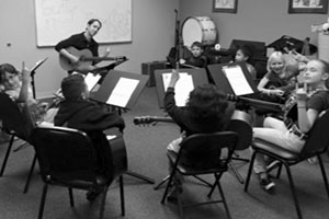 Guitar Classes - Musical Surprise