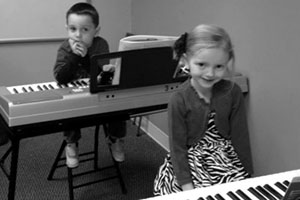 Piano Classes - Musical Surprise