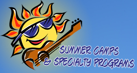 Summer Camps & Specialty Programs