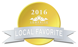 2016 Local Favorite